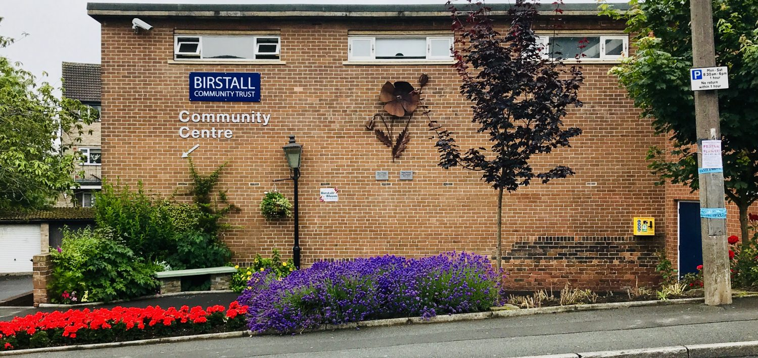 Birstall Community Centre
